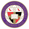 Formal color seal of College of the Holy Cross
